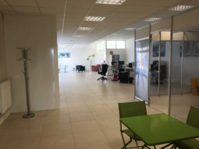 Location Bureau Colombes