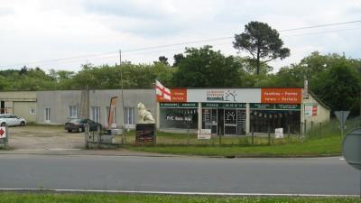 Location Boutique Châtellerault