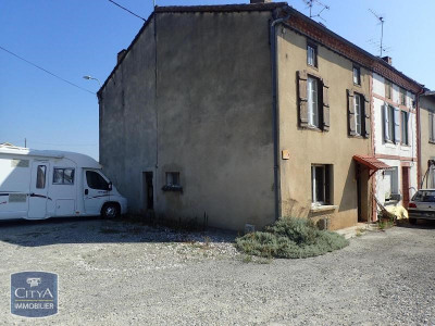 vente Maison / Villa Le fossat