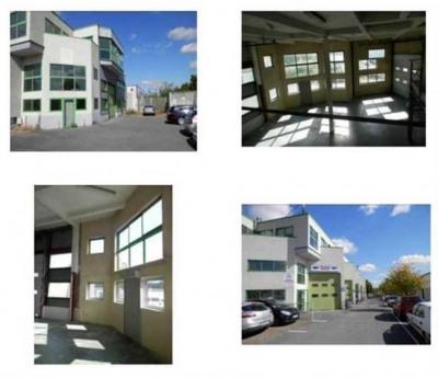 Location Local d'activités / Entrepôt Combs-la-Ville