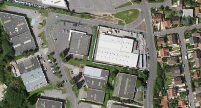 Location Local d'activités / Entrepôt Champigny-sur-Marne