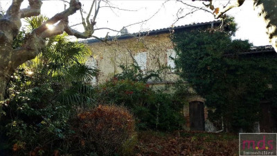 vente Maison / Villa Gragnague