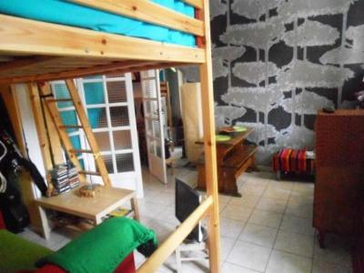 A vendre Appartement Marseille 2 pièce (s) 34.75 m² Marseille 5ème