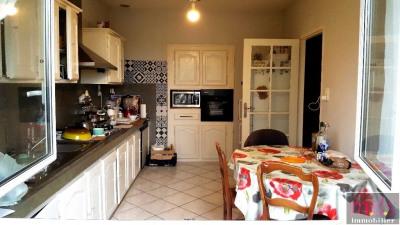 Vente maison / villa Gragnague (31380)