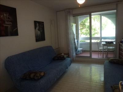 Studio cabine LE GRAU DU ROI - 1 pièce (s) - 20 m²