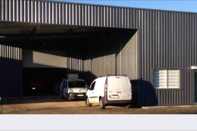 Vente Local d'activités / Entrepôt Bessières