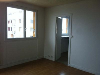 Appartement POISSY - 2 pièce(s) - 55.15 m2