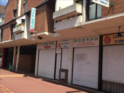 Location Local commercial Villeneuve-d'Ascq