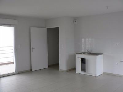 App T3 résidence récente Mezzavia
