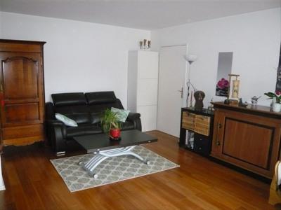 Appartement bois colombes - 2 pièce (s) - 52 m²