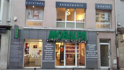 Location Boutique Enghien-les-Bains