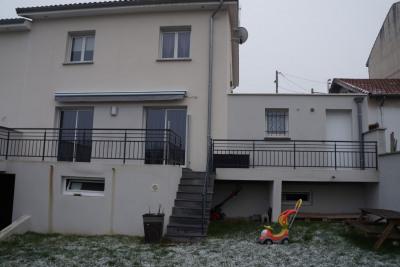 Vente Maison / Villa 6 pièces Saint Etienne-(131 m2)-272 000 ?
