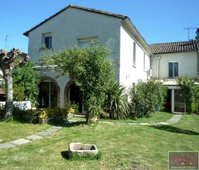 vente Maison / Villa Rabastens