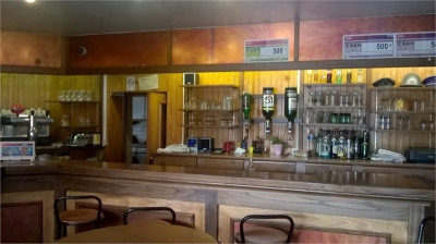 Fonds de commerce Café - Hôtel - Restaurant Rennes