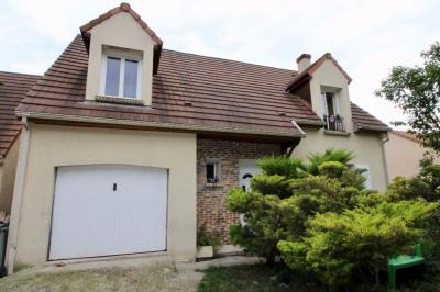 Maison Vaureal 5 pièce (s) 115 m²
