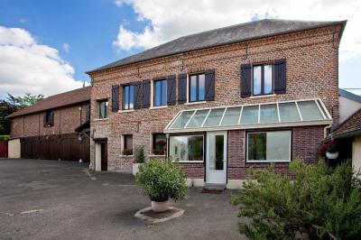 Maison Villers Saint Barthelemy 9 pièce(s) 322 m2