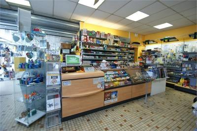 Fonds de commerce Café - Hôtel - Restaurant Montaigu