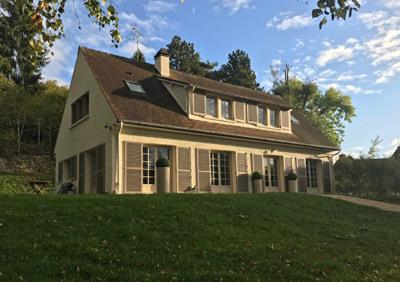 Vente maison / villa Montfort l Amaury