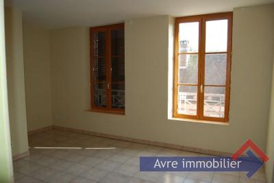 Appartement 3 pièces de 47.80 m²