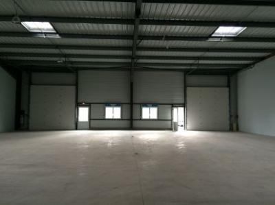 Location Local d'activités / Entrepôt Ballan-Miré