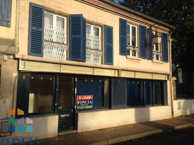 Location Local commercial Verrières-le-Buisson