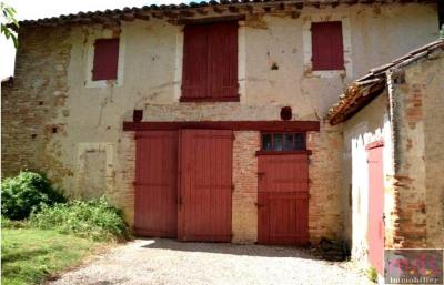 Vente de prestige château Verfeil Secteur (31590)
