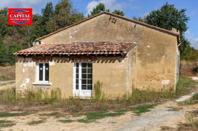 Chai proche Bourg Bourg