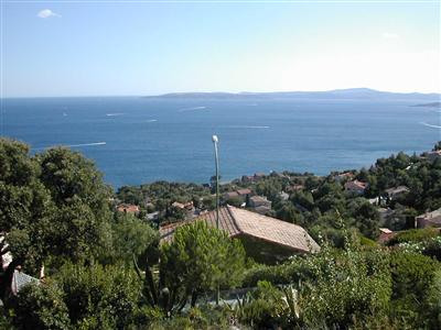 Vacation rental house / villa Les issambres 885€ - Picture 3