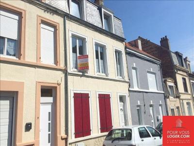 Immeuble de rapport à vendre Boulogne sur mer