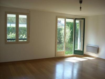 Deux pièces 55 m²
