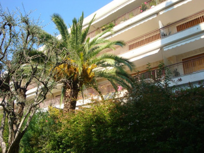 Vente de prestige appartement Cannes (06400)