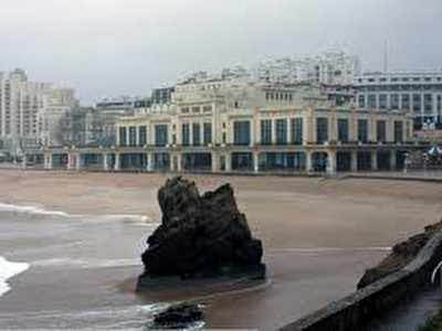 Location Local commercial Biarritz