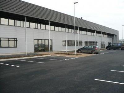 Location Local d'activités / Entrepôt Rouvroy 0
