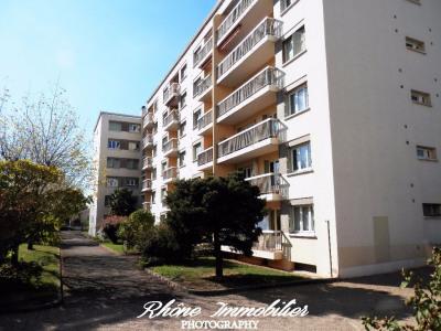 Appartement Lyon 8ème - 3 pièces 67,62 m²