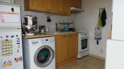 Vente appartement Brie Comte Robert (77170)