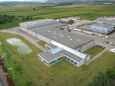 Vente Local d'activités / Entrepôt Rosheim