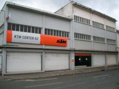 Location Boutique Bruay-la-Buissière