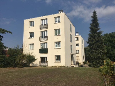 Location appartement La Varenne St Hilaire