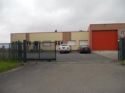 Vente Local d'activités / Entrepôt Troissereux