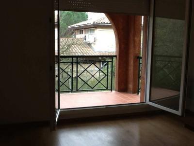 Toulouse Lardenne, T1 de 25m²