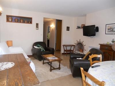 Vacation rental apartment Royan 698€ - Picture 1