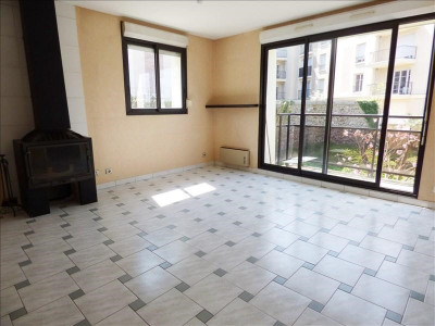 Vente appartement St Cyr l Ecole
