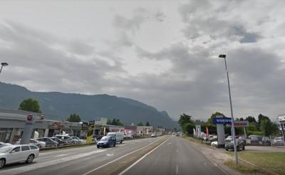 Vente Local d'activités / Entrepôt La Ravoire