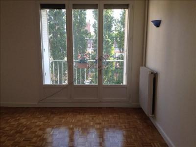 Verkauf Wohnung Le pre st gervais