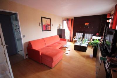 Vente Appartement 3 pièces Cergy-(53 m2)-135 800 ?