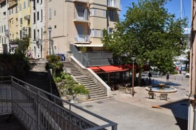 Produit d'investissement appartement Cannes