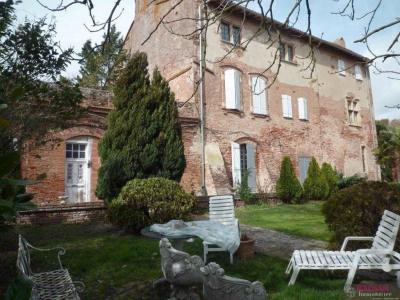 Vente de prestige maison / villa Nailloux Secteur (31560)