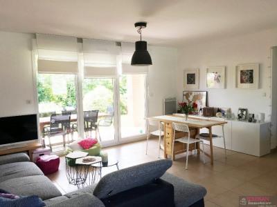 Vente appartement Castanet Tolosan Secteur