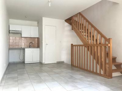 Appartement 2 pièces à saulx les chartreux