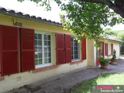 vente Maison / Villa Auzielle